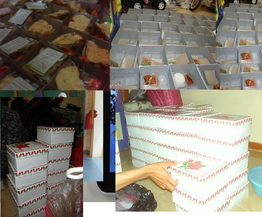 nasi box aqiqah tangerang