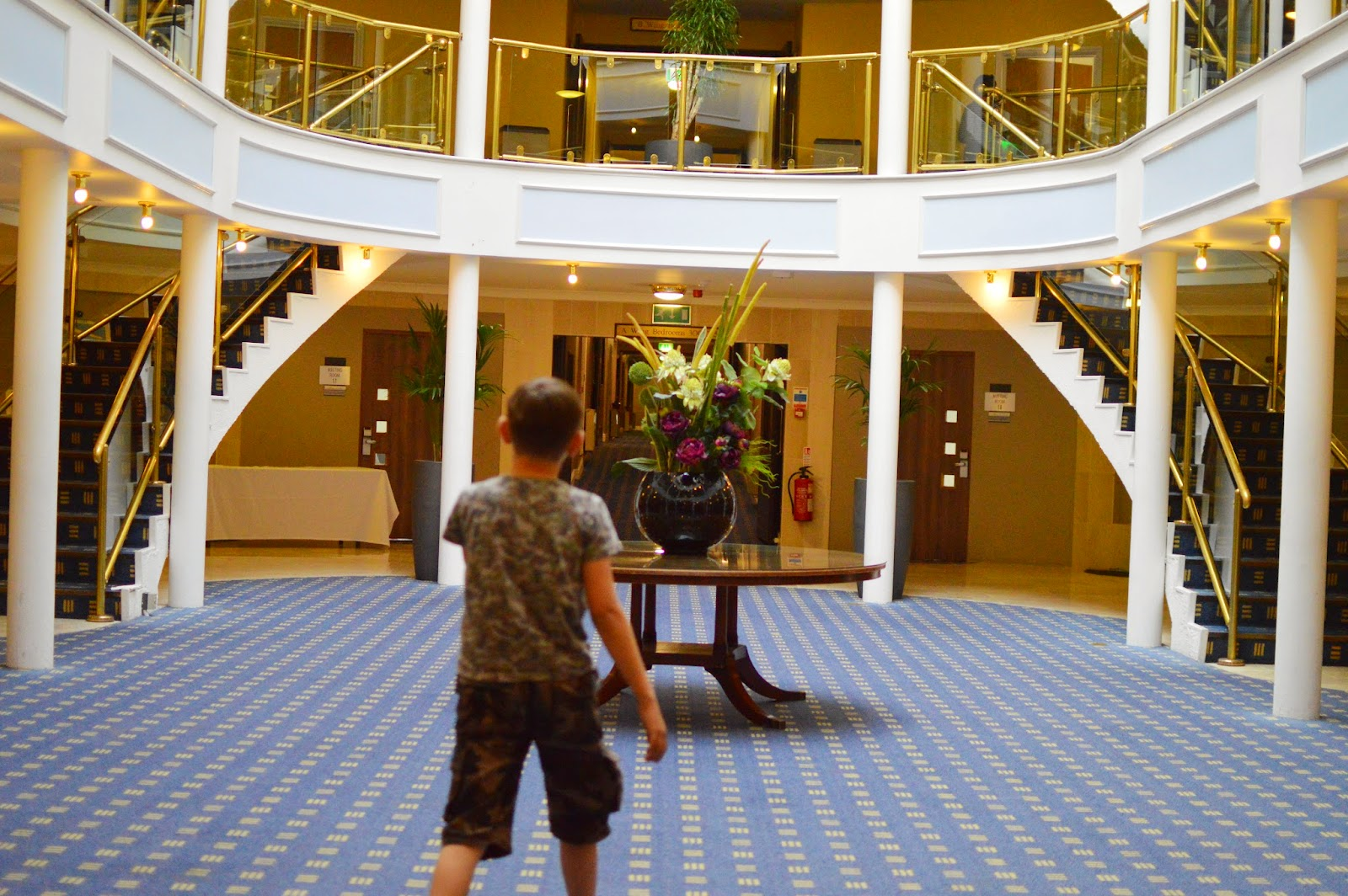 Stay Play Explore At Hinckley Island Hotel Review Diary