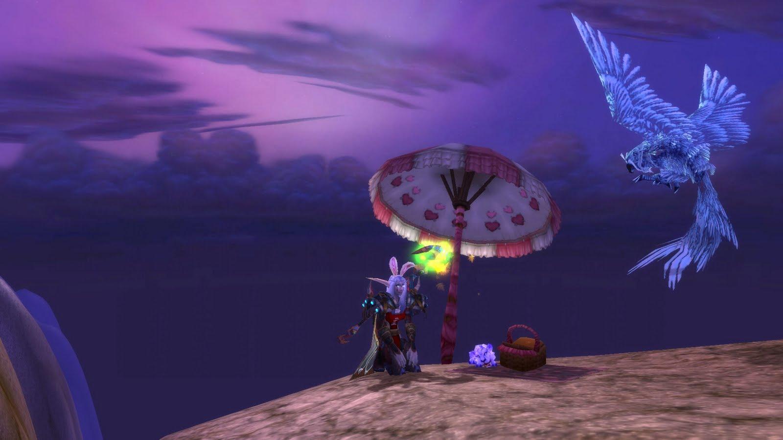 ECTmmo.com- MMO Blog: The Adventures of Kaozz: 11/1/13