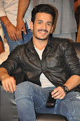 Akhil handsome looking photos gallery-thumbnail-18