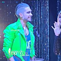Gingergeneration.it - Tokio Hotel: Bill Kaulitz en Germany's Next Top Model XOL1s