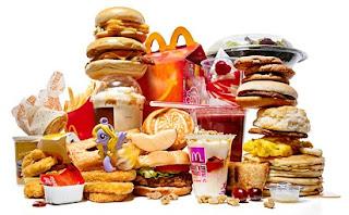 Daftar Harga Menu, Menu McDonalds Indonesia, Big Order, McDonald,