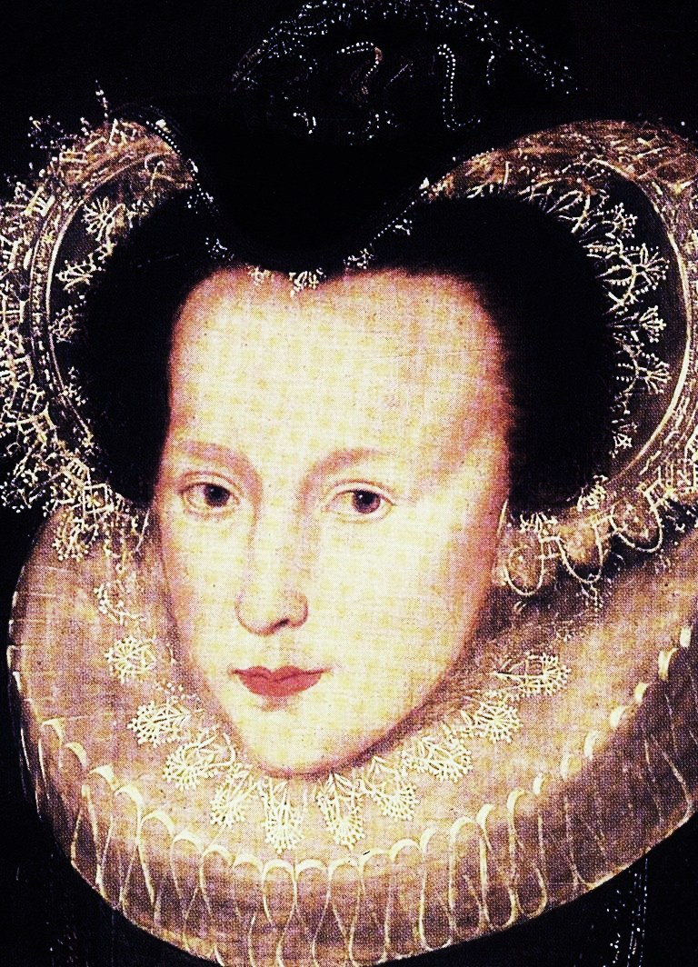 Mary Queen of Scots, Mary Stuart, Mary I of Scotland - m%252BMary%252BStuart