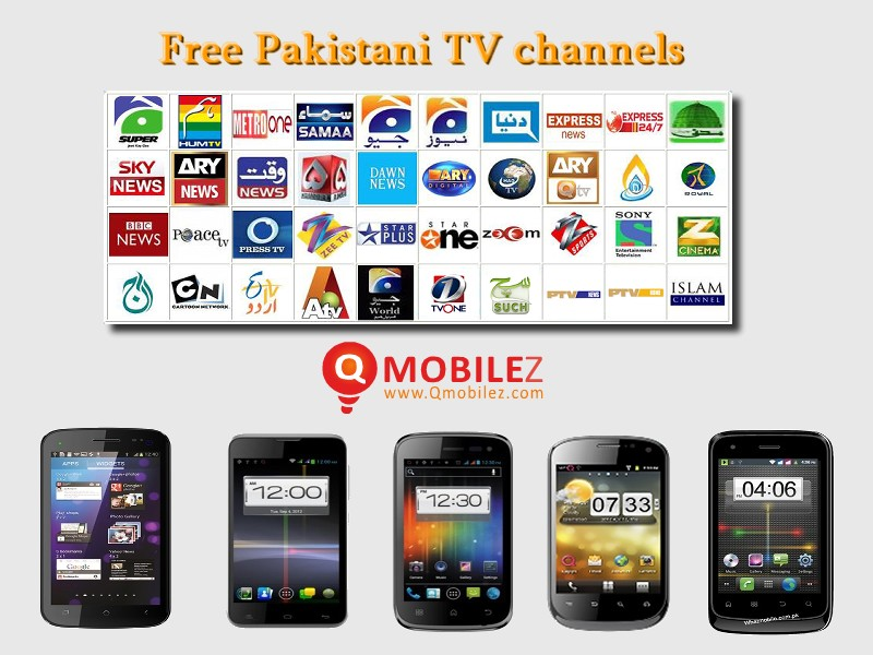 Watch Pakistani Tv Channels Live Streaming   Live ...