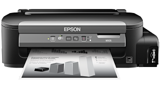 Epson WorkForce M105 Drivers
