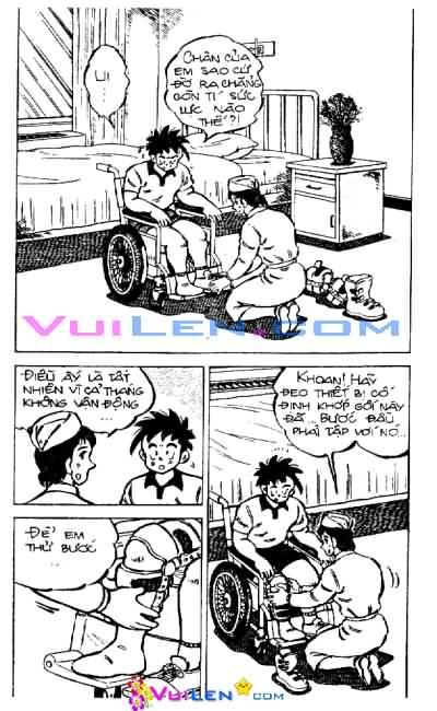 Jindodinho - Đường Dẫn Đến Khung Thành III  Tập 38 page 21 Congtruyen24h
