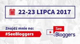 Będę na SeeBloggers