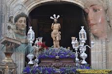 """Fotos """"Hermandad de Cristo Atado a la Columna, Ntra. Sra. de los Desamparados y San Antonio"""