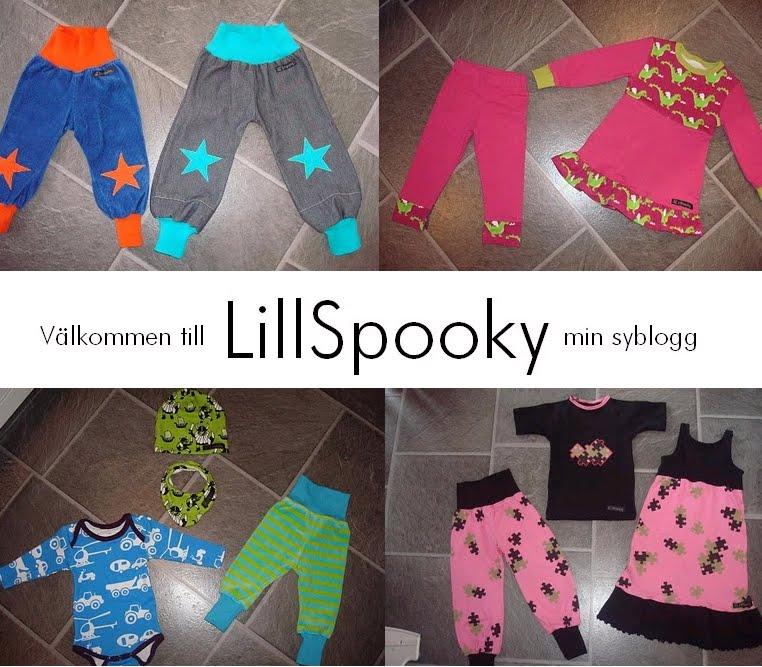 LillSpooky