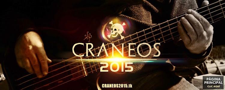 Craneos 2015