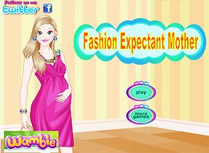 Grávida Fashion