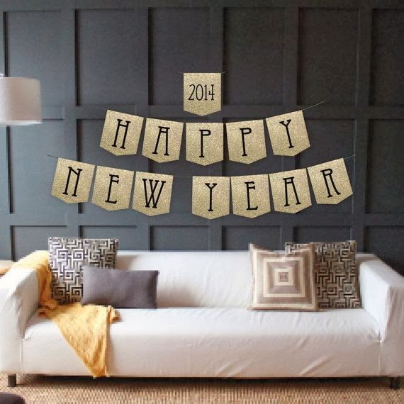 Velvet moss last minute new years eve party ideas - Last minute new year s eve party ideas ...