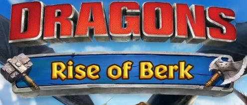 Dragons: Rise of Berk Cheats Runes Hack