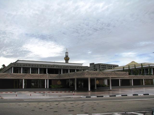 Royal Ceremonial Hall