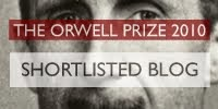 Orwell Prize 2010
