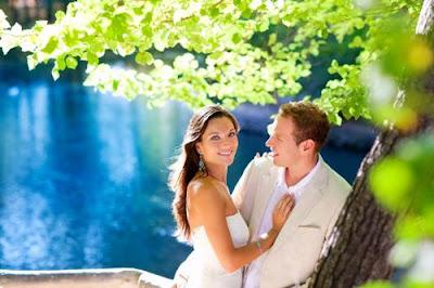 6 اسباب للوقوع فى الحب - حبيبان رومانسيان - الحب والرومانسية - love and romance - happy couple