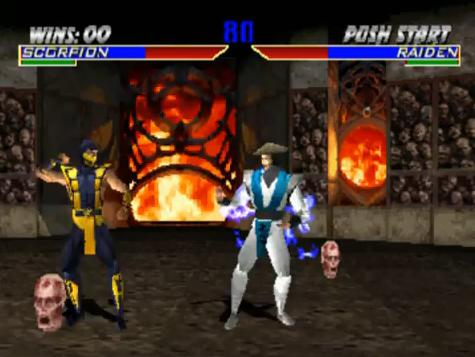 download mortal kombat 2 for free