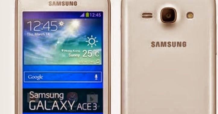 ... PELAJAR: Cara Root Samsung Galaxy Ace 3 GT-S7270 Terbaru Lengkap