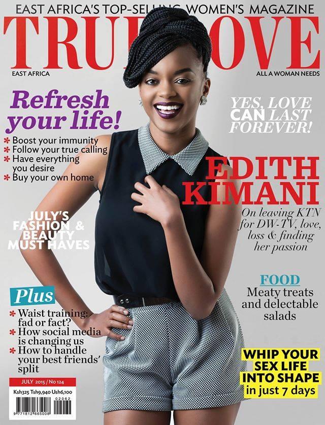 Best selling fashion magazines 12