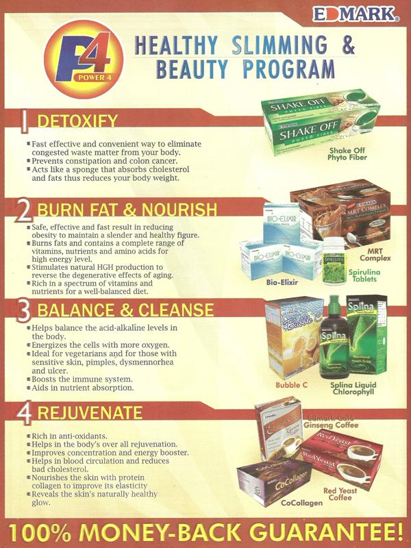 Click the link to know the benefits of the products