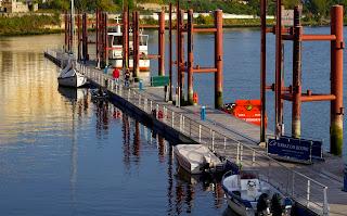 Marina do Freixo Porto Portugal Europe por Joao Pires photo