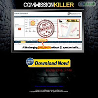 Commission Killer Cash Creators - Changing Lives Everyday