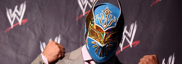 wwe sin cara without mask. sin cara without mask on. sin