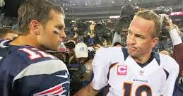 Obligatory Manning-Brady Post...But This One Is Cool, I Promise