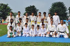 Jujitsu Klaten