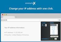 Cara Memasang Anonymox For Google Chrome