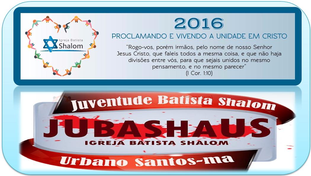 Shalom Urbano Santos