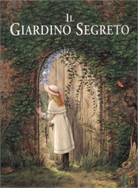 Donna senza pazienza il giardino segreto - Il giardino segreto roma ...