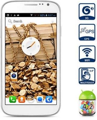 CUBOT P9 - Best SmartPhone