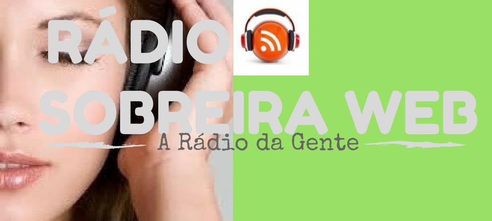 Rádio Sobreira Web