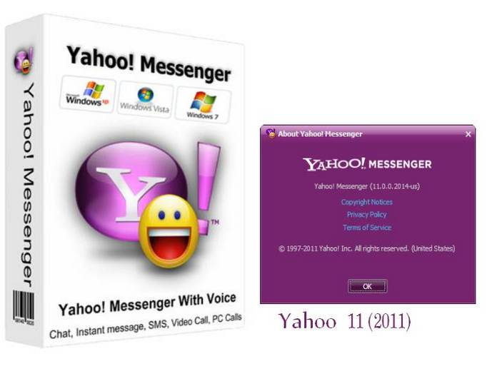 chat rooms in yahoo messenger 11 5