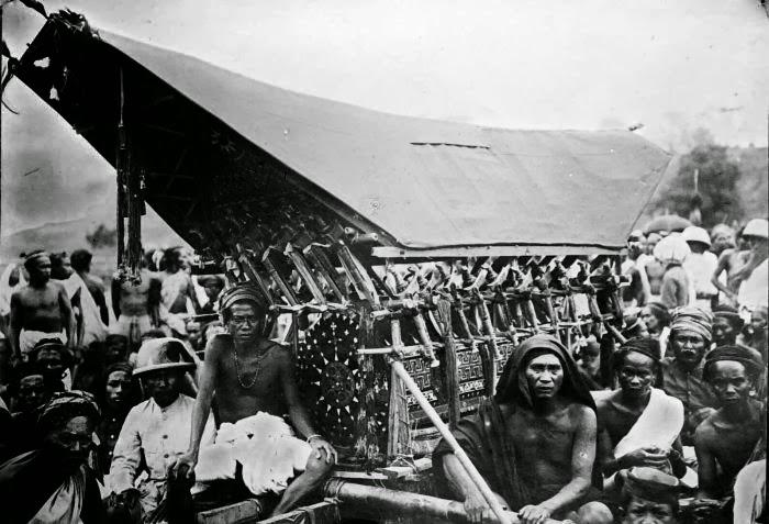 Datangnya Penduduk Pertama Mendiami Toraja Bagian Kedua