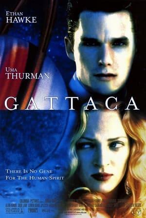 Filme Gattaca - Experiência Genética 1997 Torrent