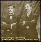 DAANIEL & GUNNAR