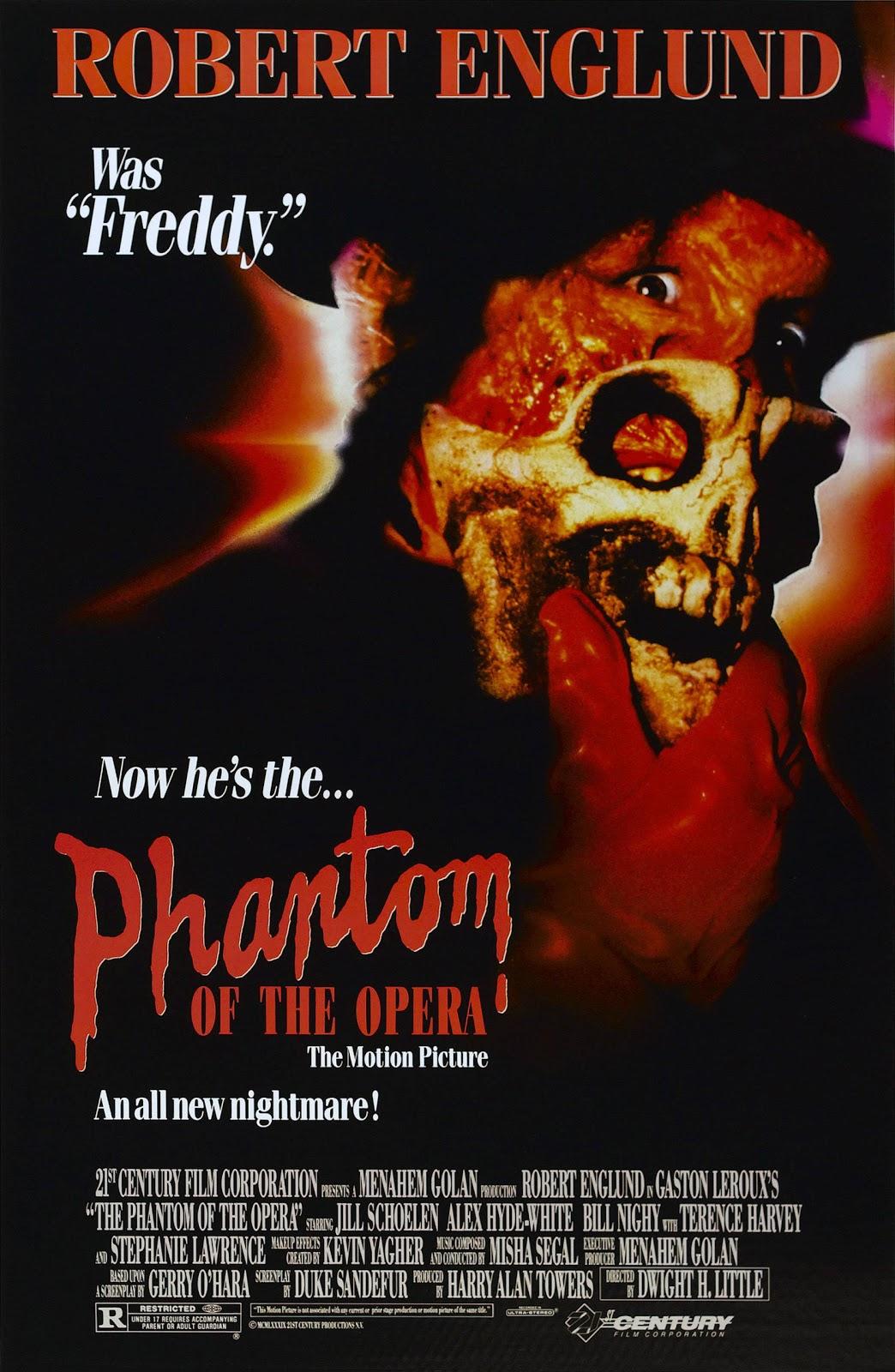 Watch The Phantom of the Opera 1989 online   Full movies