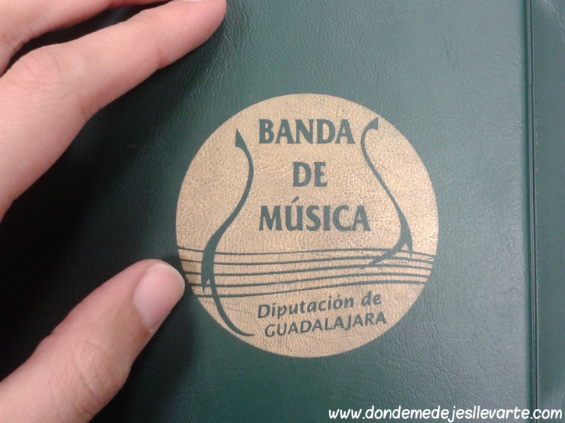 Banda de Música de la Diputación de Guadalajara
