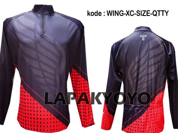 bikin jersey sendiri, jersey custom, jersey sepeda, baju mtb