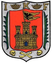 Primer escudo de armas en américa