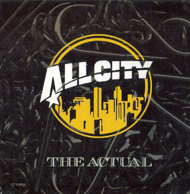 All City – The Actual (CDS) (1998) (192 kbps)
