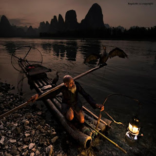 Chinese Fishing-photos