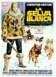 Baixar Filme O Chamado Selvagem (Legendado)