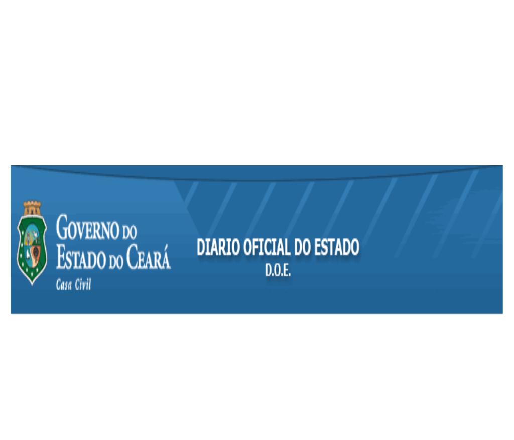 Diario Oficial do Estado