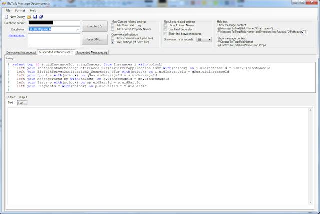 BizTalk Message Decompressor reaches v2.0 with many improvements!