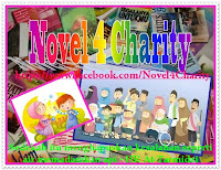 Novel 4 Charity