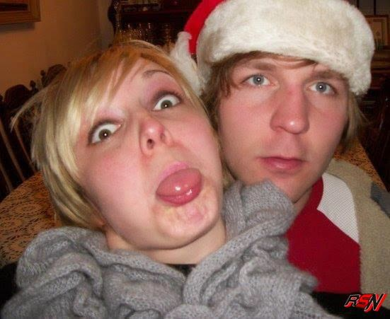 Rare Photo of Dean Ambrose with His Sister.