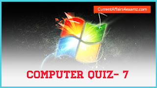Computer Quiz for LIC AAO 2016
